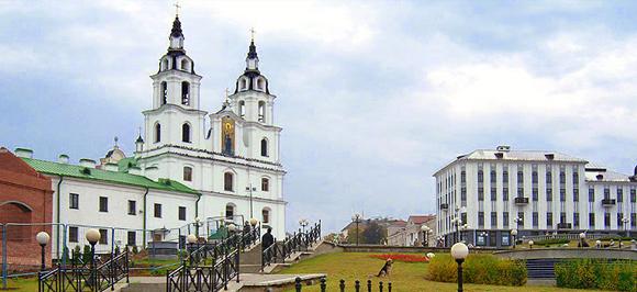 Беларус belarus