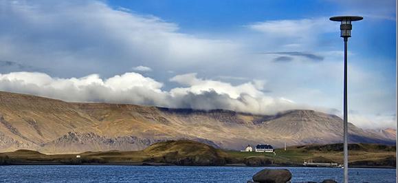 Исландия / Islandia