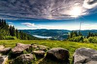 Национален парк Шварцвалд – природа с една идея по дива