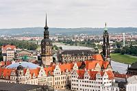 Дрезден- другото име на културата