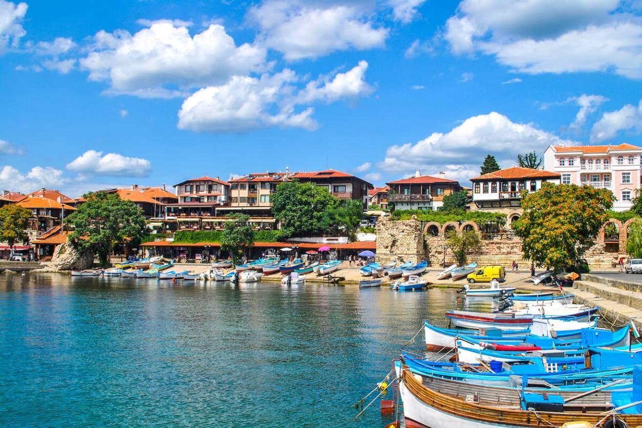 Хотели в България