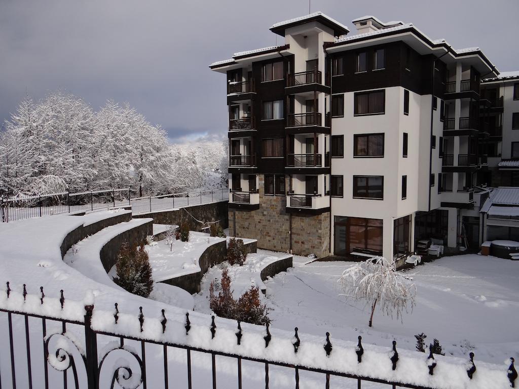 Зима в Св. Георги ски и холидей 4*, Банско