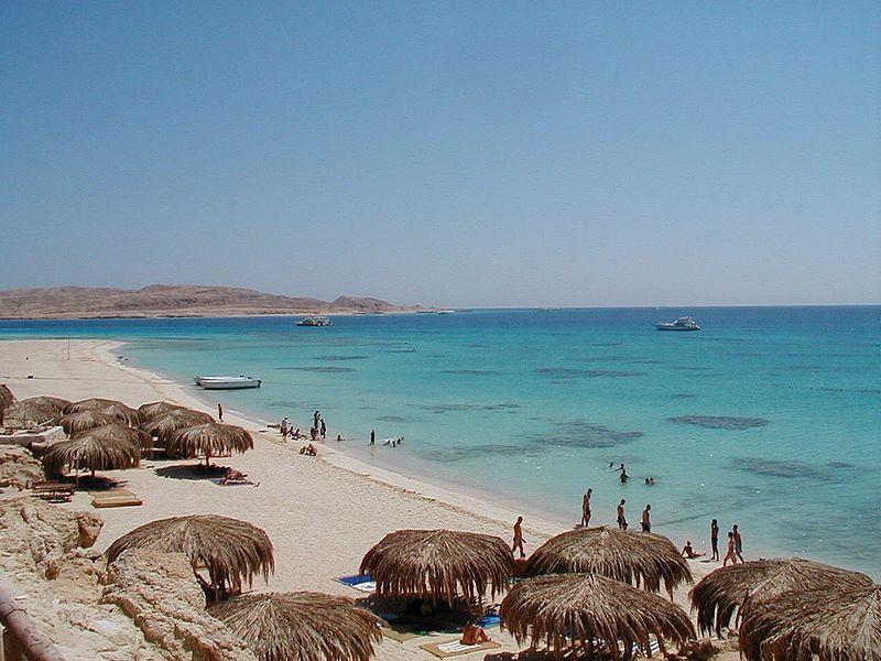Египет: почивка в Хургада и екскурзия до Кайро - с полет София - Кайро!