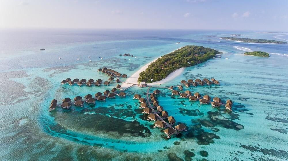 Почивка на Малдивите - директен полет - 28.01.2022 г.