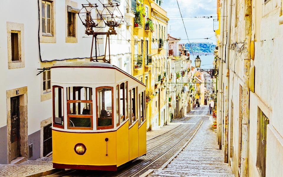 Почивка в Португалия - Лисабон и Алгарве - 7 нощувки - полет от София!