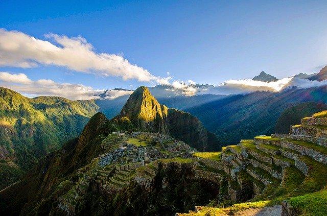 Перу - империята на инките + загадъчната Амазония - 21.09.2020 г.
