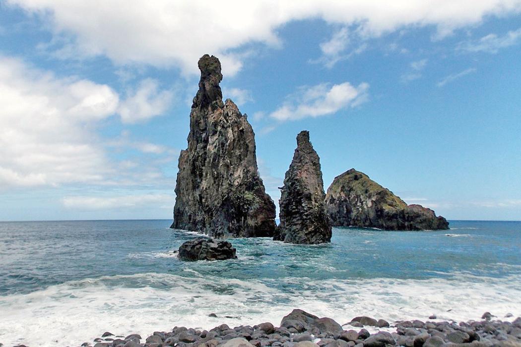 Мадейра  - Островът на цветята: директен полет от София