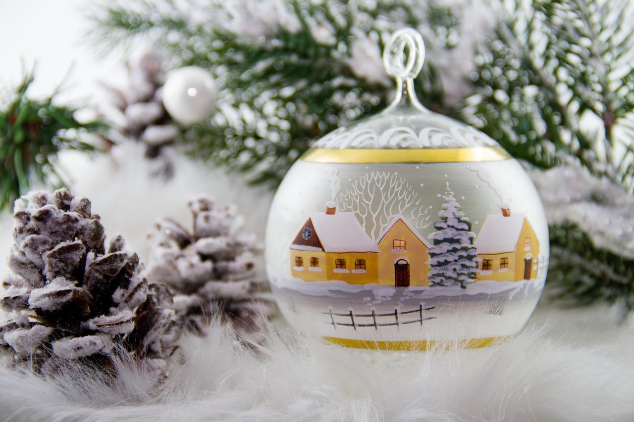 Коледа в комплекс Амбарица, Горна Оряховица