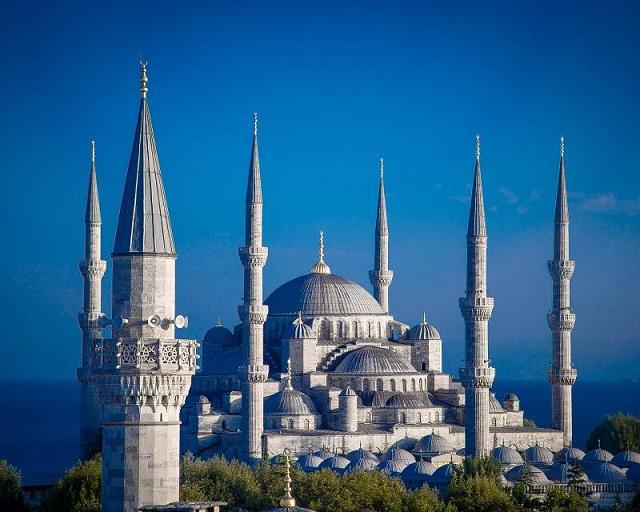 Круизен пакет Древност и цивилизация - ALL-INCLUSIVE - от Бургас и Варна