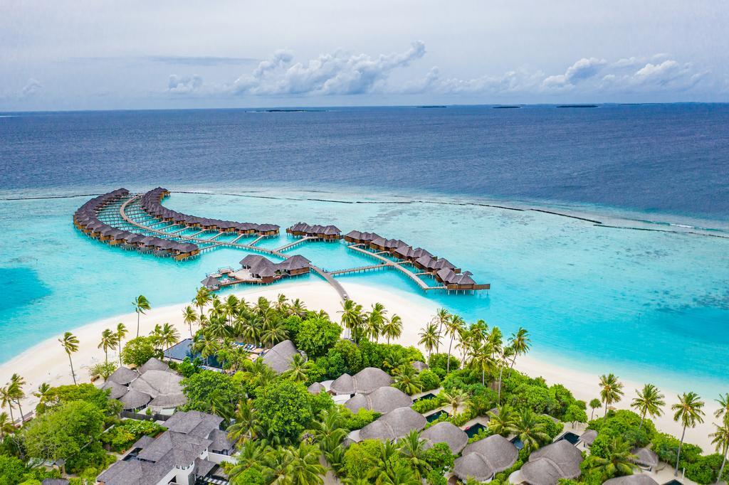 Почивка на Малдивите - директен полет - 04.04.2021 г.