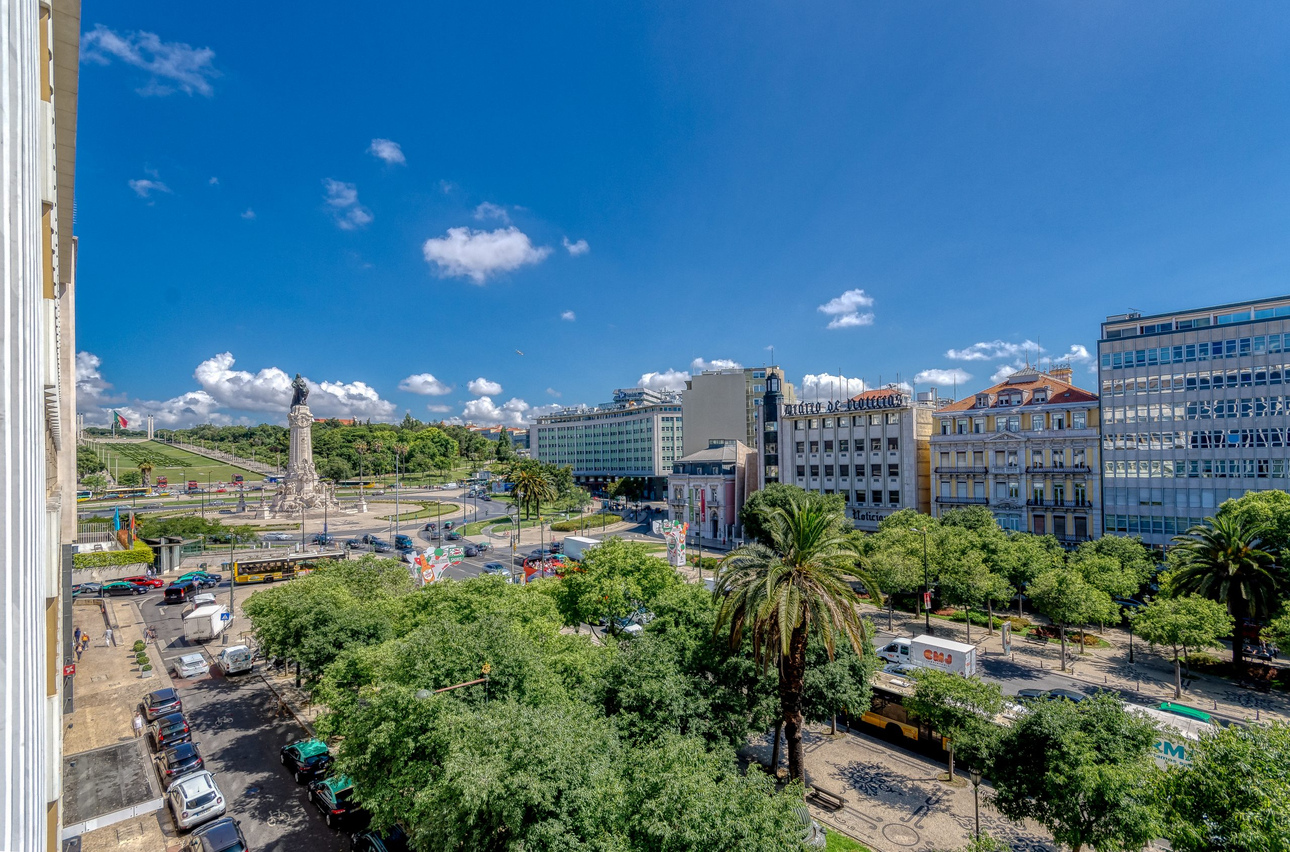 Лисабон, Португалия - уикенд с обзорна екскурзия на града