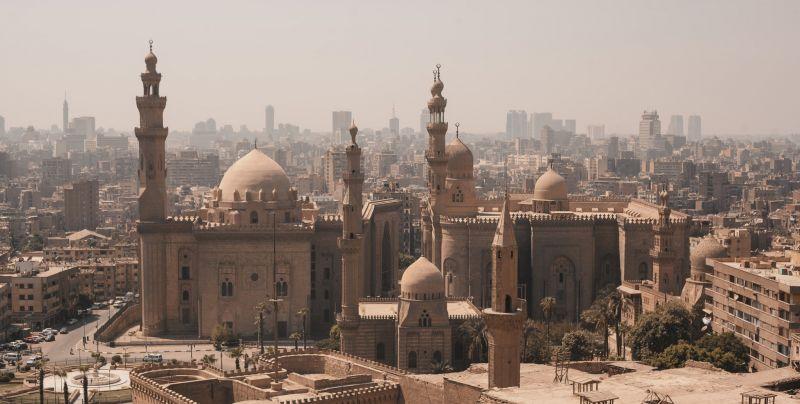Почивка в Хургада с екскурзия в Кайро, Египет с чартърен полет от Варна
