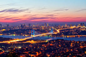 Османски столици - Бурса, Истанбул и Одрин - автобус!