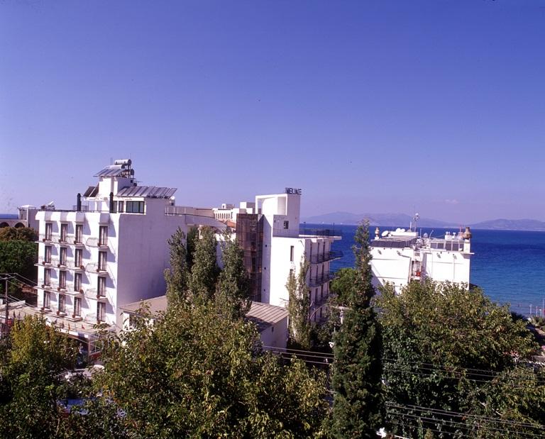 Топ оферта!!! Почивка в Кушадасъ хотел Melike - 7 нощувки HALF BOARD
