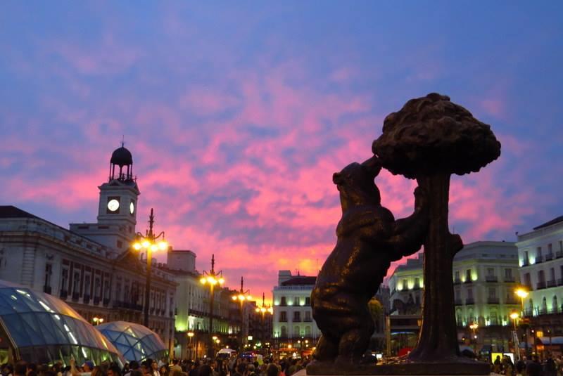 Пролет в Мадрид - 3 нощувки със самолет