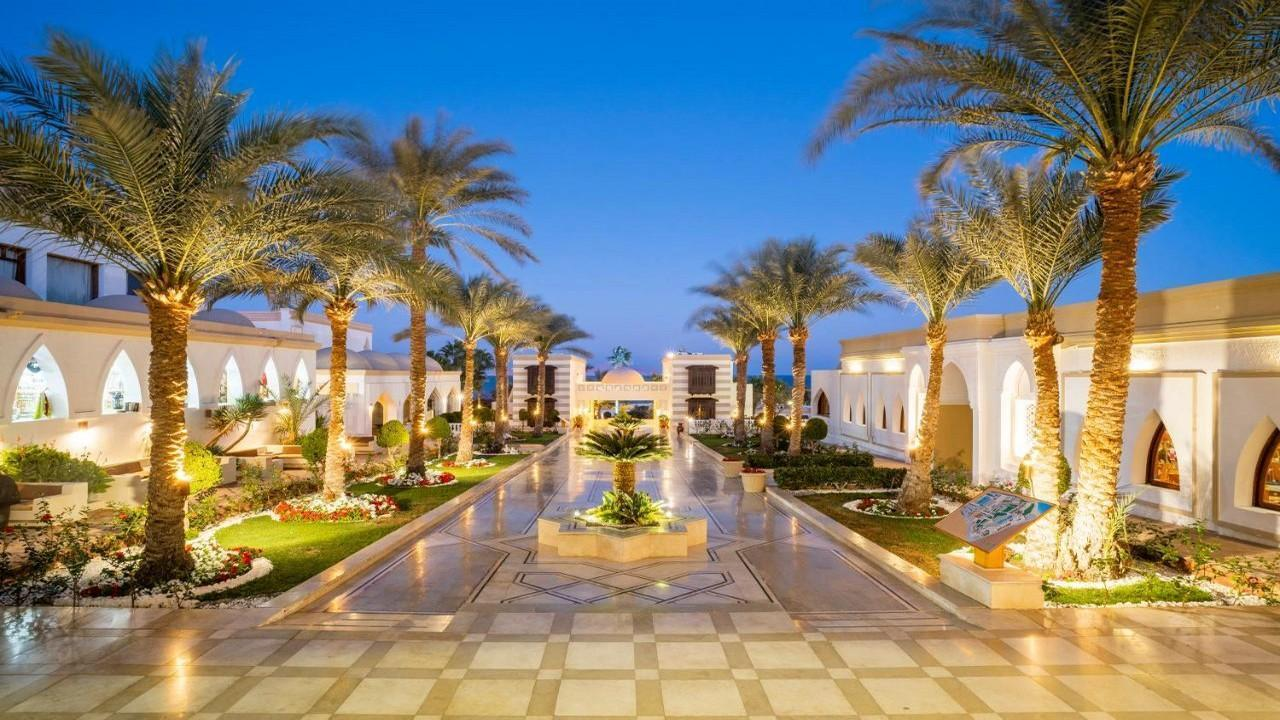 Club Reef Resort - Луксозният курорт Шарм ел-Шейх - 7 нощувки - полет от София