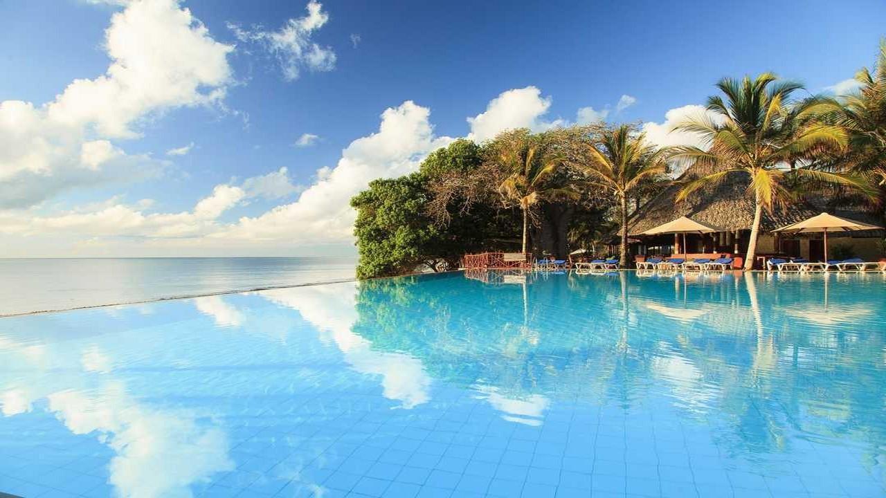 Baobab Beach Resort and Spa - Почивка в Кения - 7 нощувки All Inclusive с полет от София
