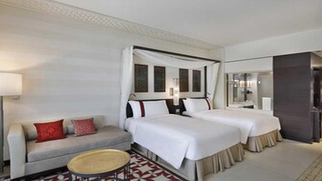 Al Manara Luxury Collection Hotel - ЙОРДАНИЯ - ПЛАЖ и ВЪЛНУВАЩИ ЕКСКУРЗИИ с чартър от Варна