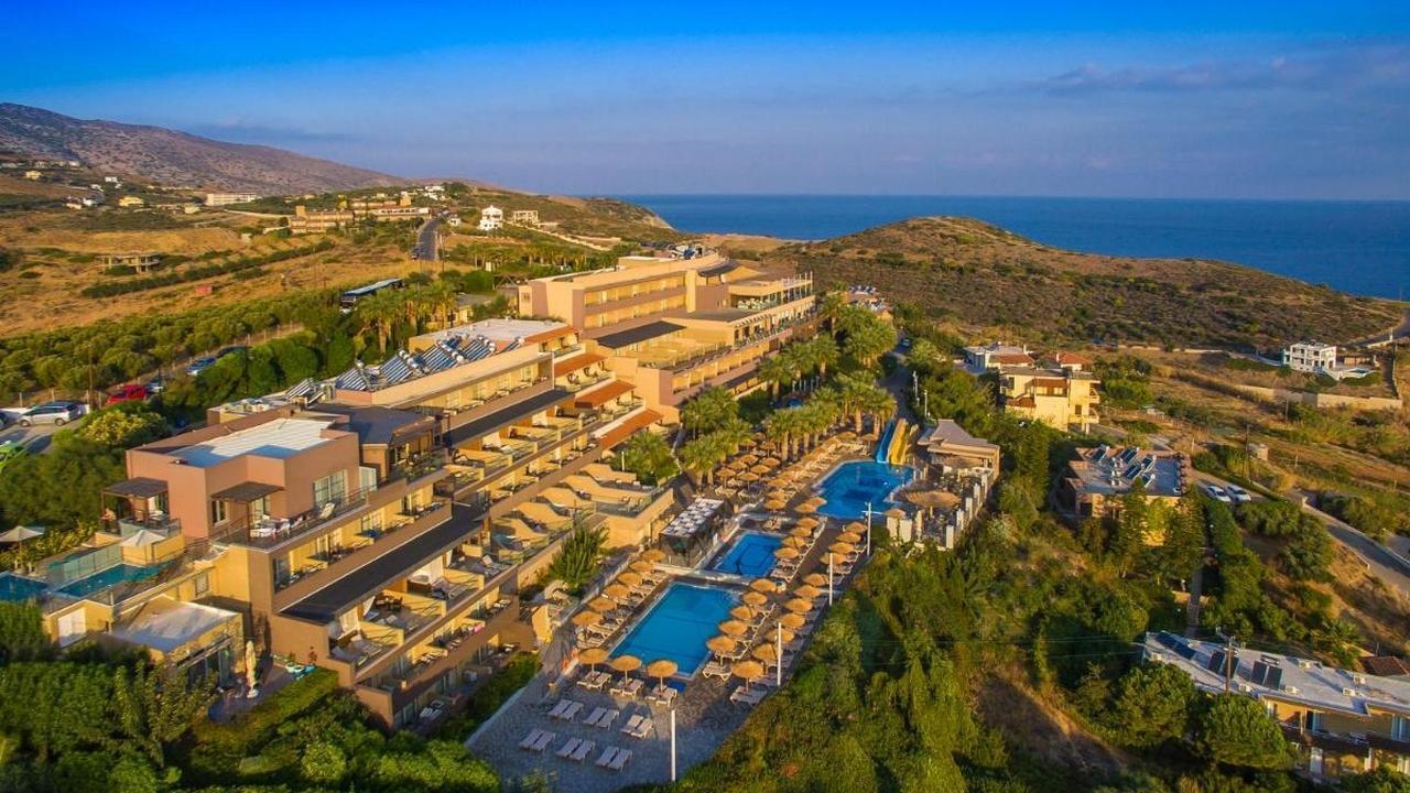 Blue Bay Resort 4* - О-в Крит