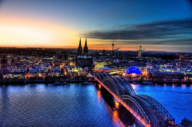 Германия - долината на р. Рейн и Баварските замъци - автобус