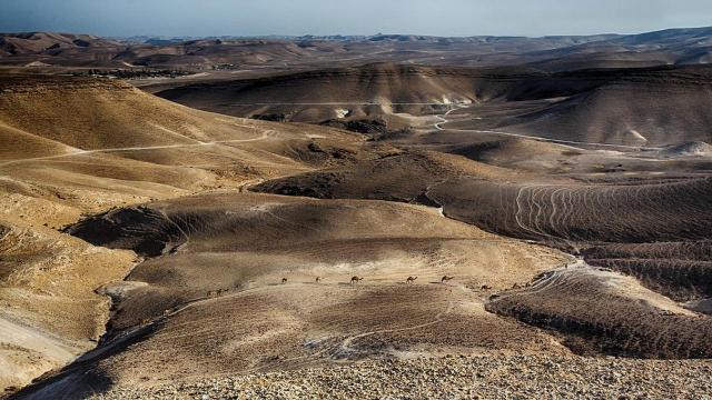 Олекотен Тур на Израел и Йордания 7 нощувки - 21.03.2021