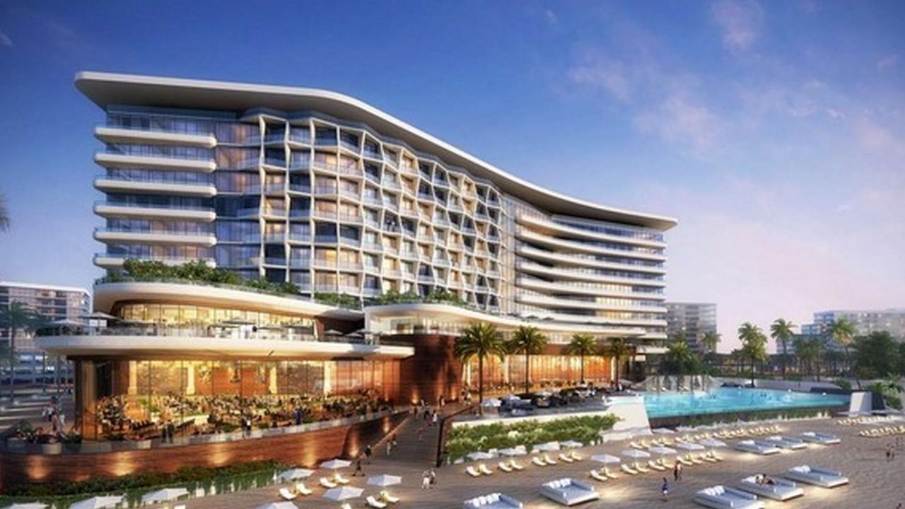 Hampton By Hilton Marjan Island - ALL INCUSIVE ПОЧИВКА в Рас ал Хайма – скритото бижу на ОАЕ