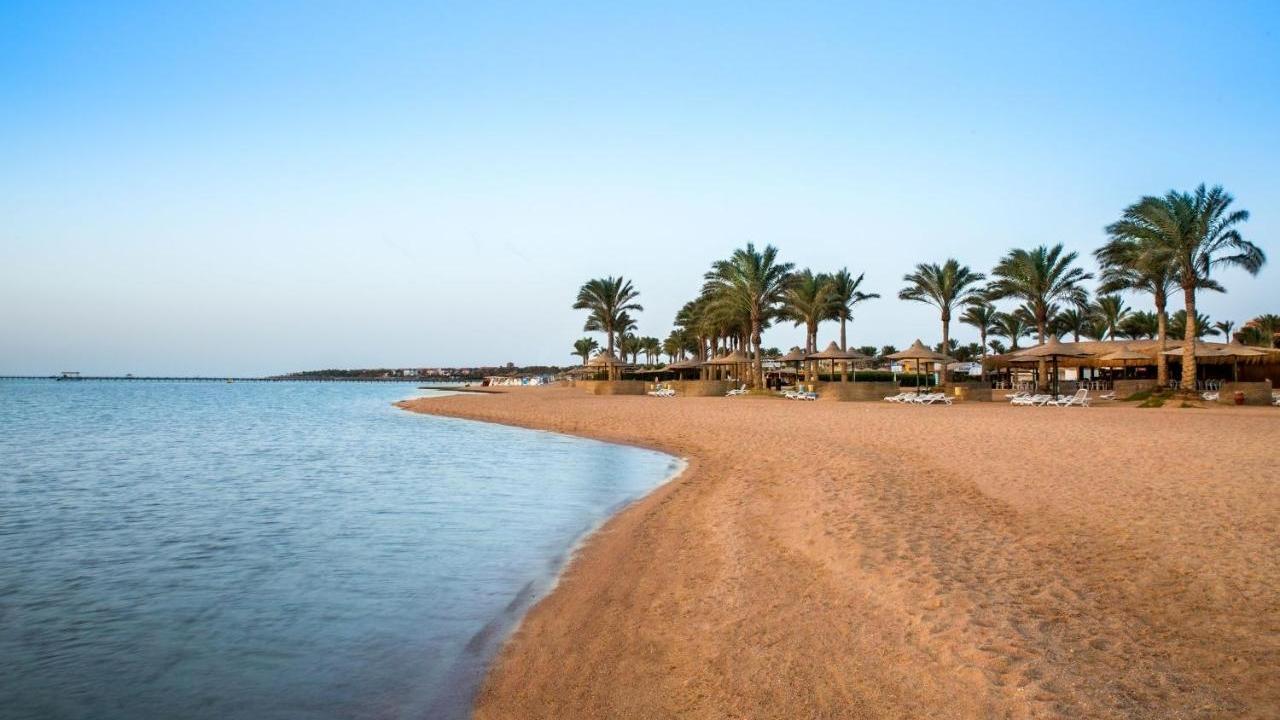 Aurora Oriental Resort 5* - Луксозният курорт Шарм ел-Шейх - 7 нощувки с полет от София 2021 г.