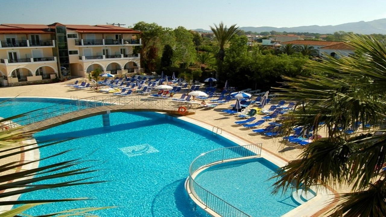 Majestic hotel and SPA 4* - Почивка на о-в Закинтос