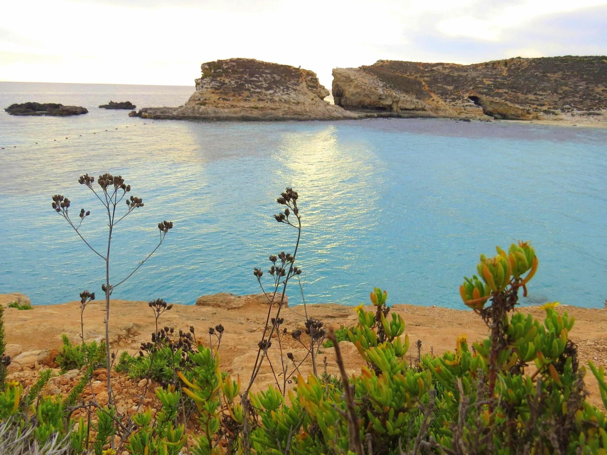Слънчева Малта - индивидуално пътуване със самолет
