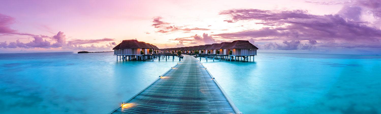 Почивка на Малдиви - 6 нощувки - директен полет от София