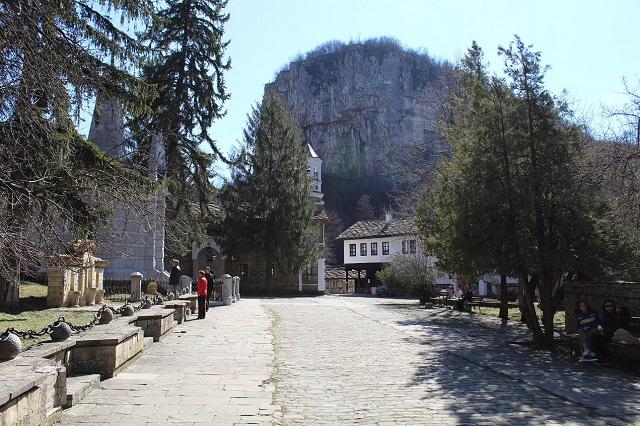 Духът на България - 3 дни - автобус от Варна