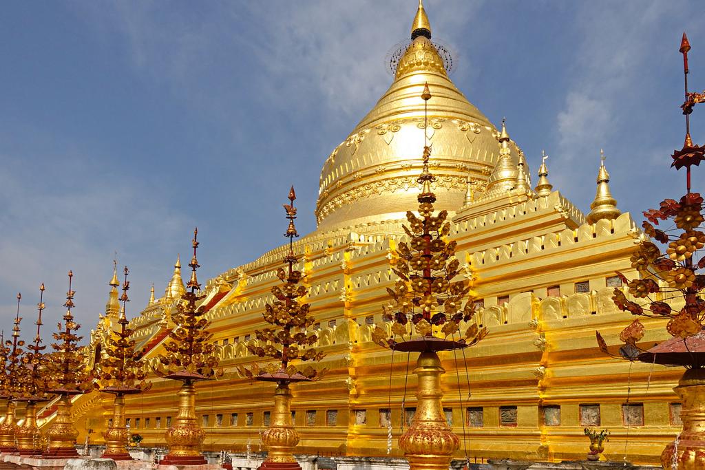 Най-доброто от Мианмар - приказно индивидуално пътуване!