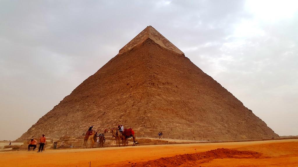 Почивка в Египет - Шарм ел Шейх - 7 нощувки - полет от София
