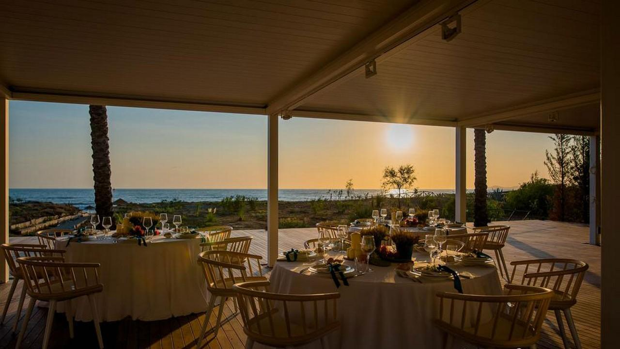 Cumeja Beach Club & Hotel 4* - Почивка в Кампания