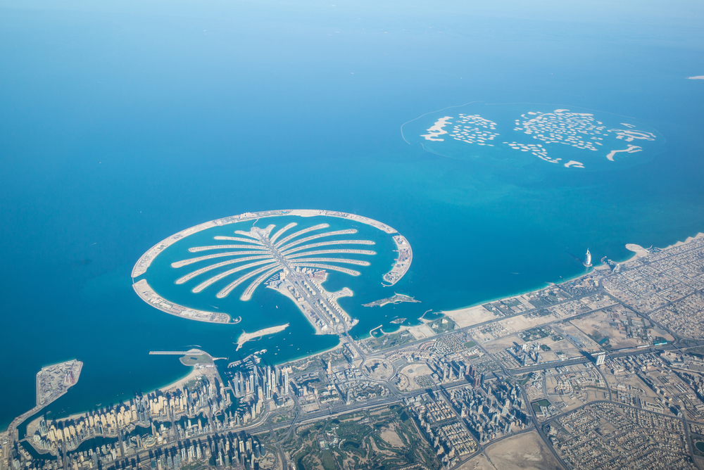 Дубай - Великден и Майски празници - 30.04.2021г.