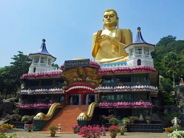 Шри Ланка - обиколка + 8-дневна all inclusive почивка - 07.11.2021 г.