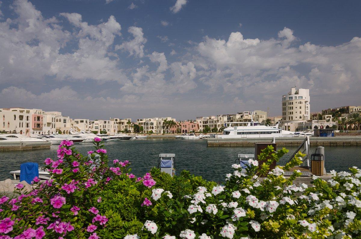 Майски празници 2021 - Почивка в Йордания - Акаба с директен чартър от София