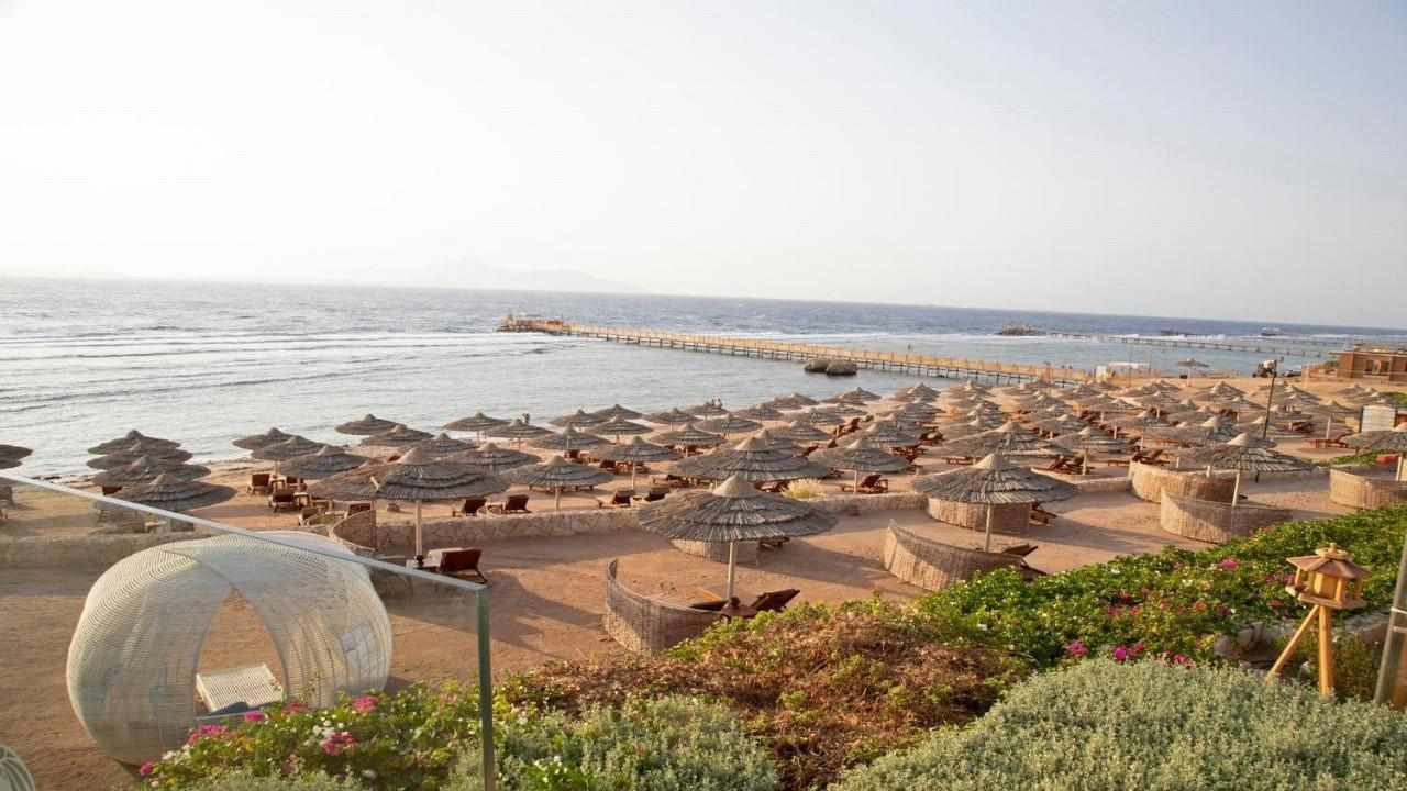 Cleopatra Luxury Resort Sharm El Sheikh - Луксозният курорт Шарм ел-Шейх - 7 нощувки - полет от София