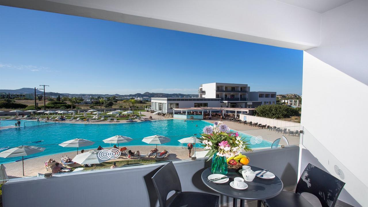Evita Resort - Почивка на о-в Родос