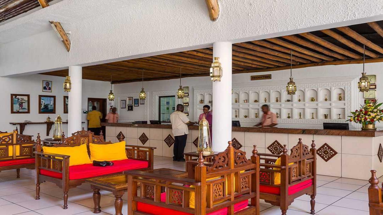 Travellers Beach Hotel - Почивка в Кения - 7 нощувки All Inclusive с полет от София