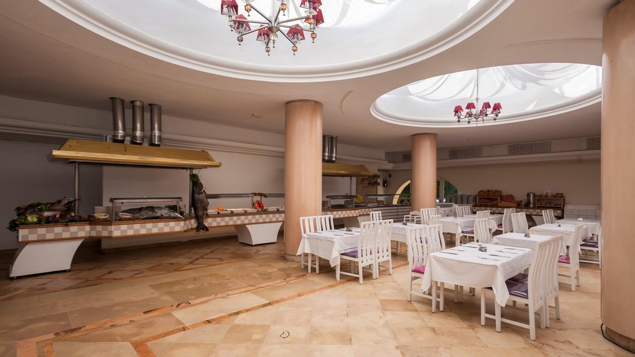 Marhaba Club 4* - Почивка в Тунис (полет от София)