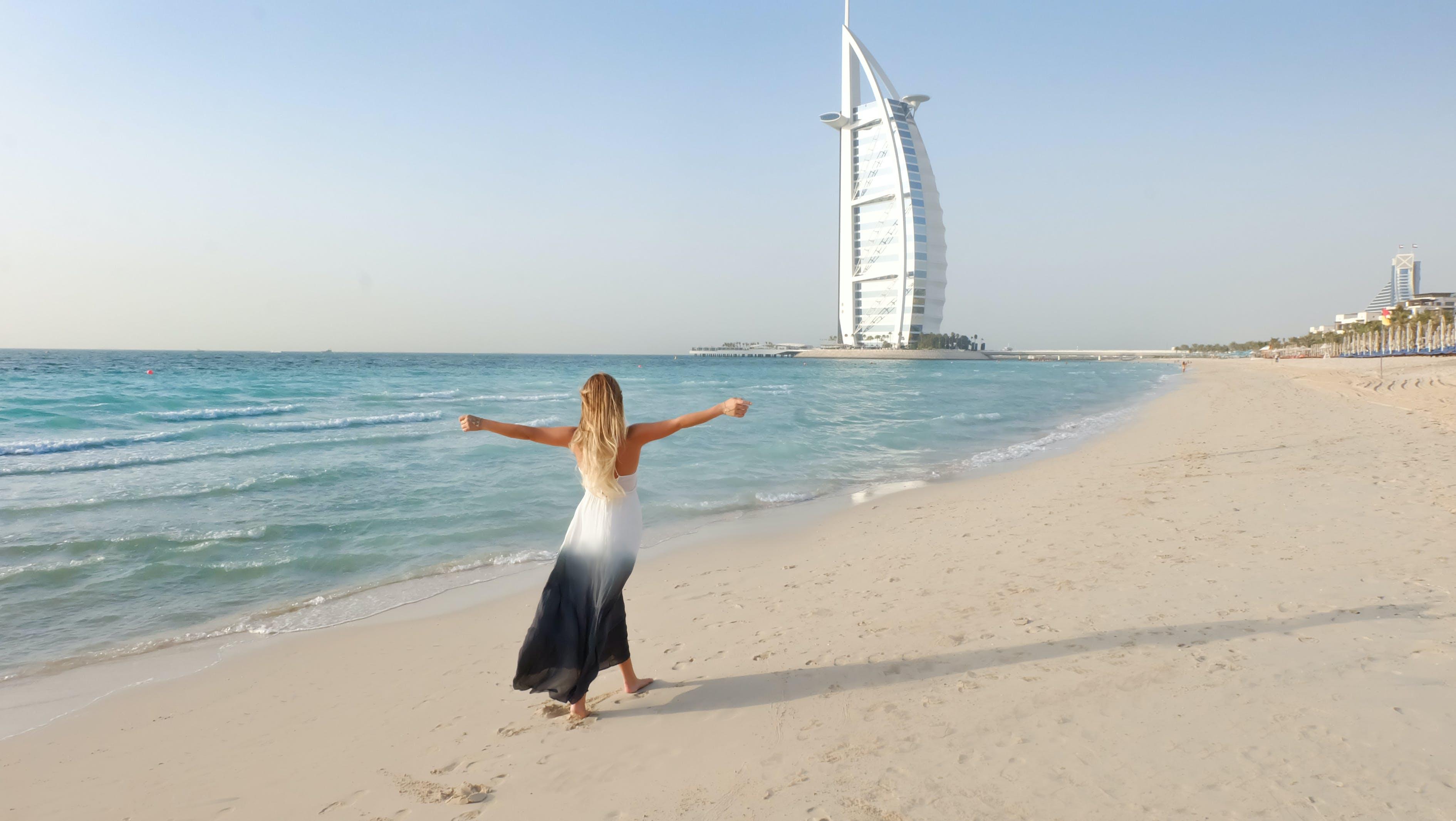 Мини почивка в Дубай през октомври, 3 или 4 нощувки - Топ цени