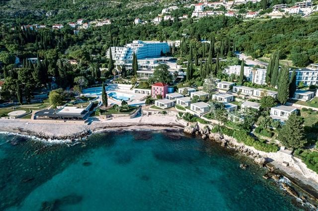 Почивка в Дубровник - 6 нощувки - автобус