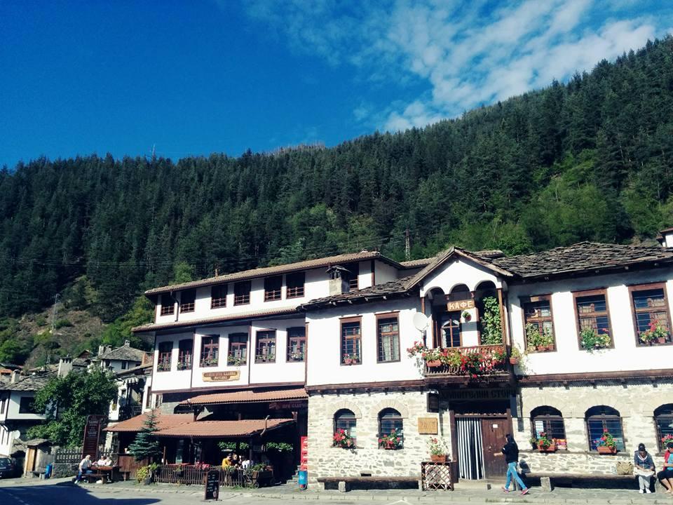 Екскурзия в Родопите - Кърджали, Перперикон, Златоград, Широка лъка