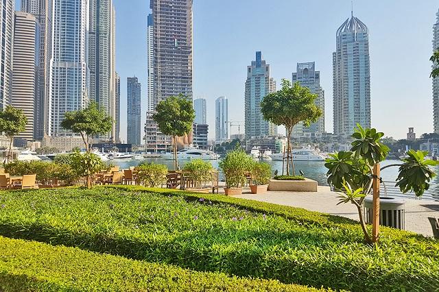 Великден и Майски празници в Дубай - директен полет!