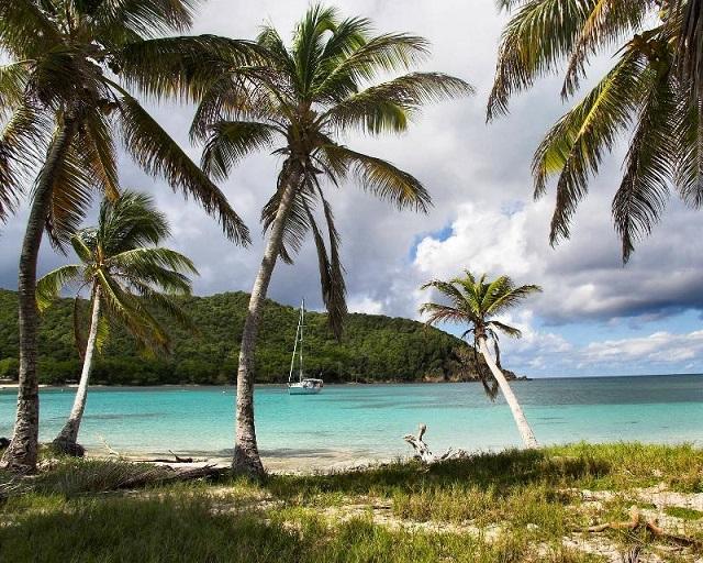Круизен пакет ЮЖНИ КАРИБИ - 7 карибски острова