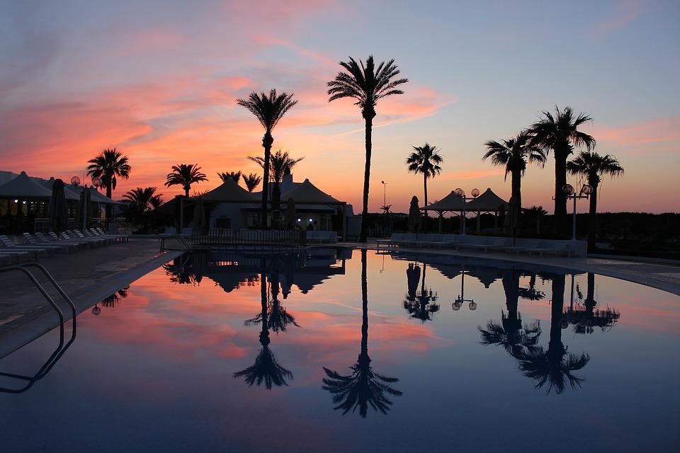 Почивка в Тунис - хотел Liberty Resort 4* All Inclusive - от София
