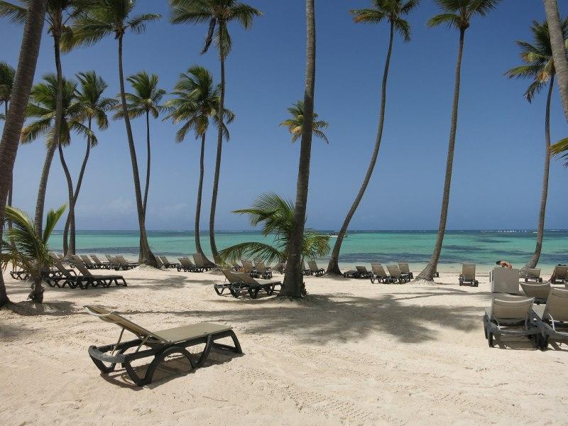 Почивка на Карибите - Доминикана през юли и август - полет от Мадрид!