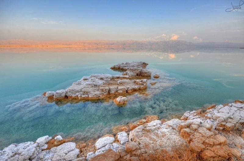 Йордания на Червено море – Акаба, Есен 2021
