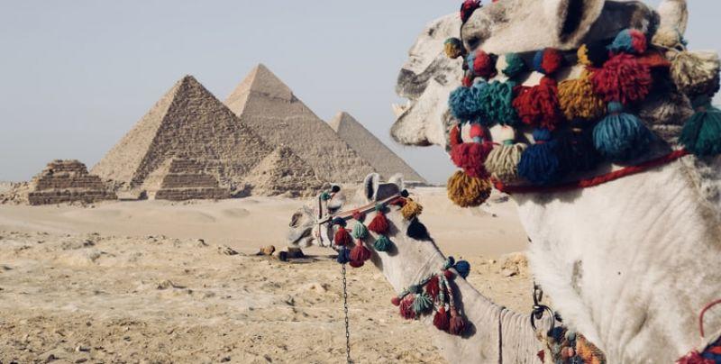 Почивка в Хургада, Египет с чартърен полет от София и Варна